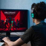 Riot Games vous présente son nouveau jeu en ligne Valorant