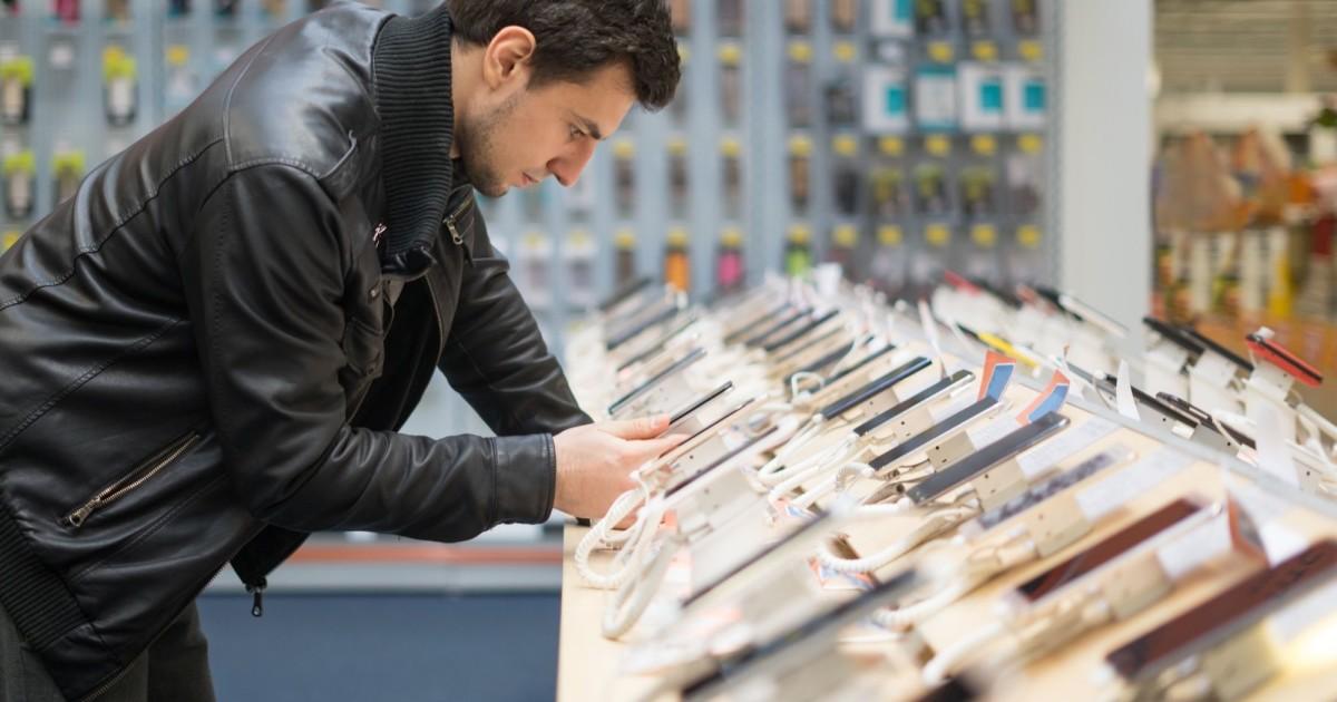 Les raisons d'opter pour l'achat d'un smartphone d'occasion